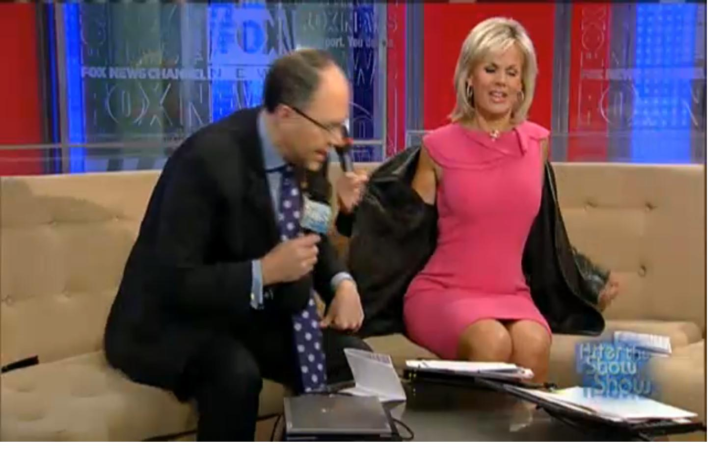 gretchen carlson naked ass